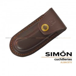 Simón 075.138 Laguiole Leather Sheath