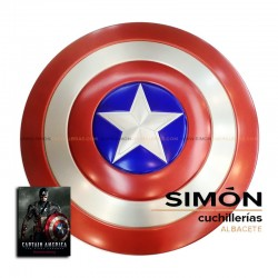 Captain America Shield 201.055
