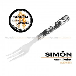 "SIMÓN ""Nordic"" POM Steak Fork 005.266"