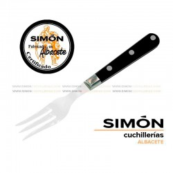 "SIMÓN ""Nordic"" POM Steak Fork 005.242"