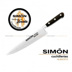 "SIMÓN ""Chef"" Chef´s Knife 005.298"