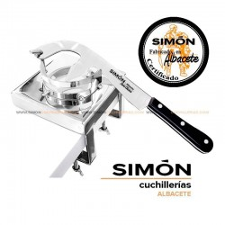 "SIMÓN ""Classic"" Professional Table Oyster Opener 023.313"