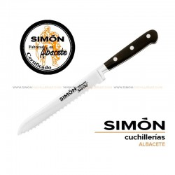 "SIMÓN ""Chef"" Bread Knife 005.301"