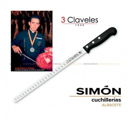 "3 Claveles ""Spain Champion"" Ham Knife 003.405"