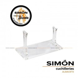 SIMÓN Methacrylate Knife Stand 210.001