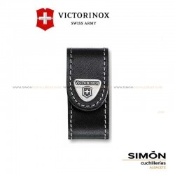 """Victorinox """"Small"""" Leather Folding Knife Pouch 4.0518.XL 039.158"""