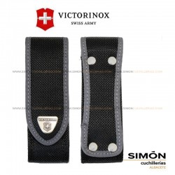 "Victorinox ""Large"" Leather Folding Knife Pouch"