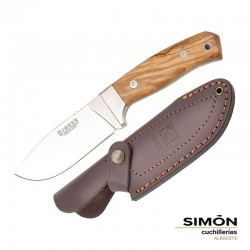 Cuchillo Joker CO18 Olivo