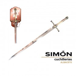 Game of Thrones Jaimie Lannister Sword