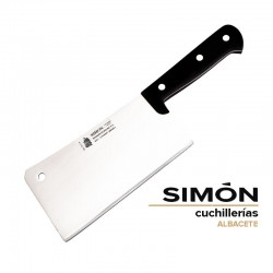 Simón Albacete M Kitchen Cleaver